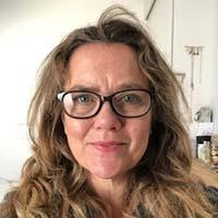 Lisa Fulthorpe