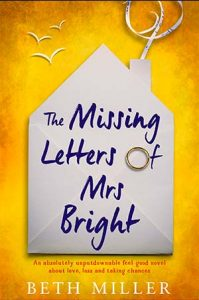 Missing Letters book cover