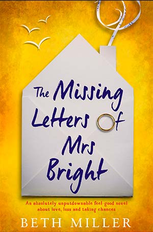 The Missing Letters of Mrs Bright | Beth Miller