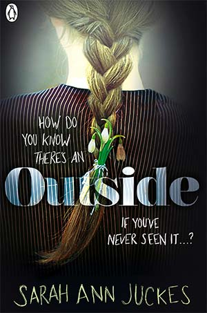 Outside | Sarah Ann Juckes