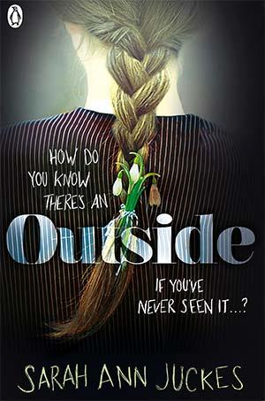 Outside | Sarah Ann Juckes