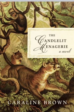 The Candlelit Menagerie | Caraline Brown